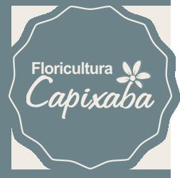 Logomarca Floricultura Capixaba